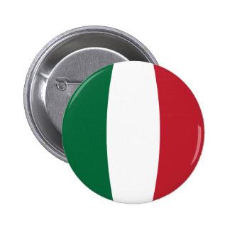 I Love Italy Pin
