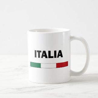 I Love Italy Basic White Mug
