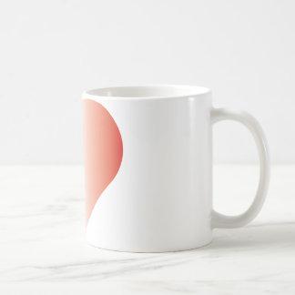 I Love Italy Coffee Mug