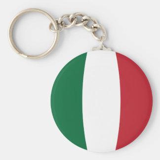 I Love Italy Keychains