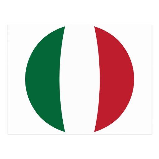 I Love Italy Postcards