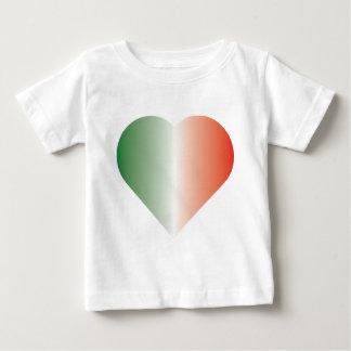 I Love Italy Tee Shirts