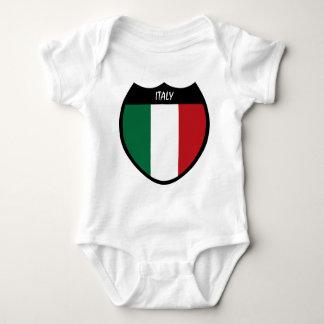 I Love Italy T Shirts