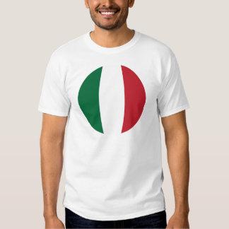 I Love Italy Tshirts
