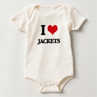 I Love Jackets