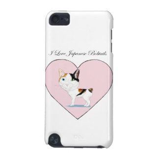 I Love Japanese Bobtails iPod Touch 5G Cases