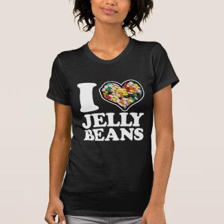 I Love Jelly Beans T-Shirt