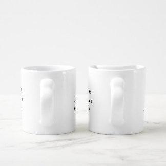 I Love Jesus and Jesus Loves Me! Coffee Mug Set