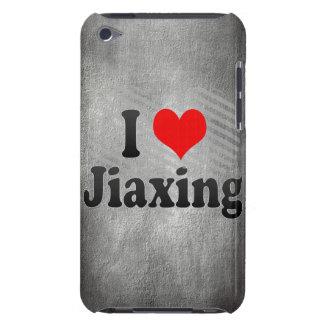 I Love Jiaxing, China. Wo Ai Jiaxing, China iPod Touch Covers