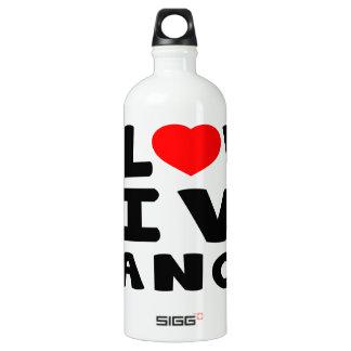 I Love Jive Dance SIGG Traveller 1.0L Water Bottle