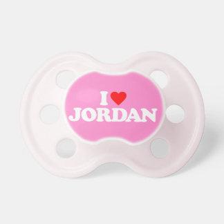 I LOVE JORDAN DUMMY