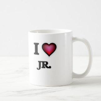 I Love Jr. Coffee Mug
