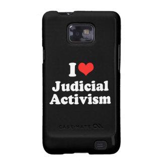 I LOVE JUDICIAL ACTIVISM.png Galaxy SII Case
