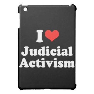I LOVE JUDICIAL ACTIVISM.png iPad Mini Covers