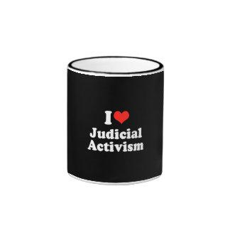 I LOVE JUDICIAL ACTIVISM.png Ringer Mug