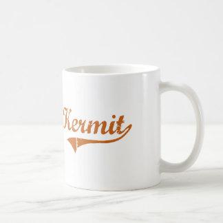 I Love Kermit Texas Coffee Mug