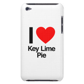 i love key lime pie barely there iPod covers