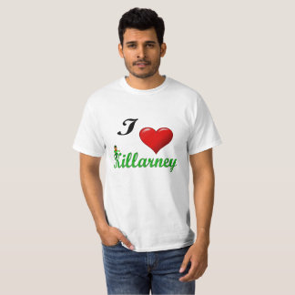 I love Killarney 1 T-Shirt