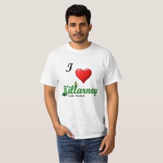 I love Killarney 2 T-Shirt