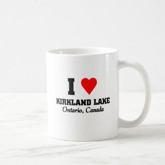 I love Kirkland Lake Mug