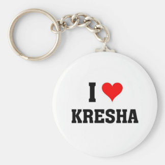 I love kresta key chains