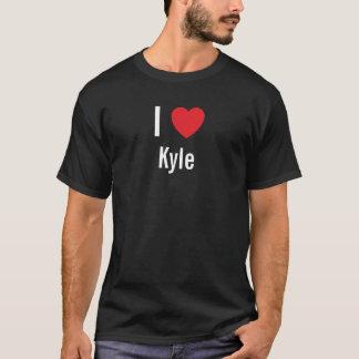 I love Kyle T-Shirt