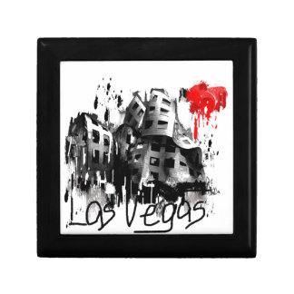 I love Las Vegas Gift Box