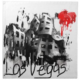 I love Las Vegas Napkin