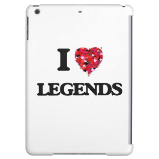 I Love Legends