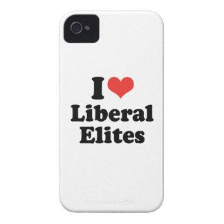 I LOVE LIBERAL ELITES - .png Blackberry Bold Covers