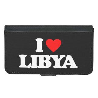 I LOVE LIBYA
