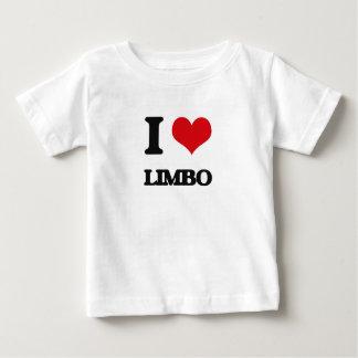 I Love Limbo T-shirts