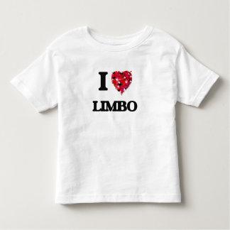 I Love Limbo Shirt
