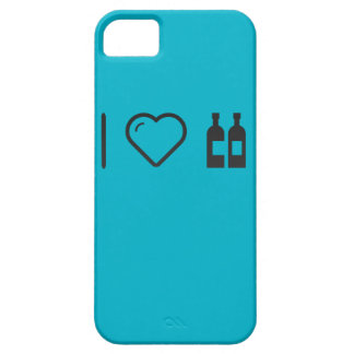 I Love Liquor Stores Barely There iPhone 5 Case