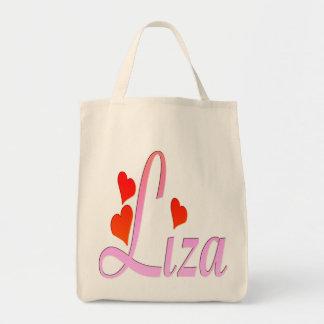 I love Liza Bag