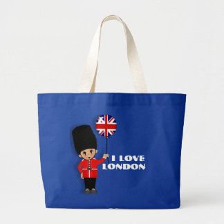 I Love London Bag