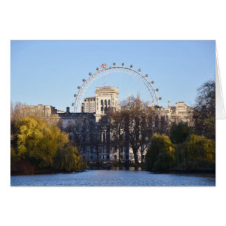 I Love London! Card