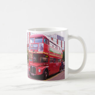 I love London ! Coffee Mug
