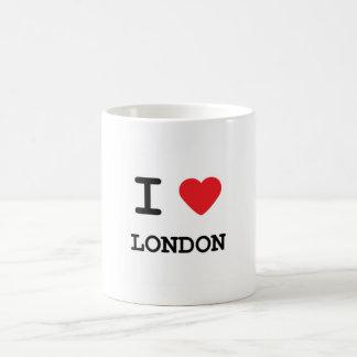 I-love-london Coffee Mug