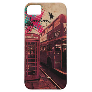 I love london! iPhone 5 cases