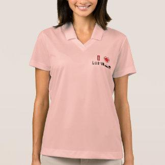 I Love London Polo Shirt