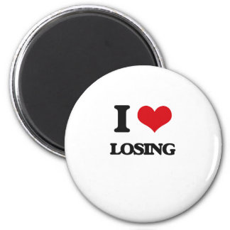 I Love Losing Magnets