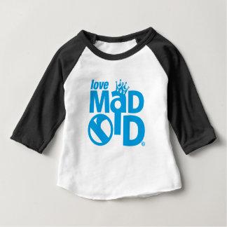 I Love Madrid Crown & Sign ED. Baby T-Shirt