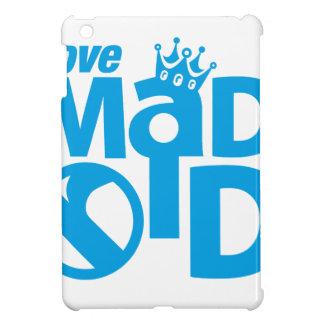 I Love Madrid Crown & Sign ED. iPad Mini Case