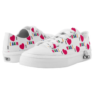 I love Mahj Shoes