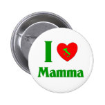 I  Love Mamma Buttons