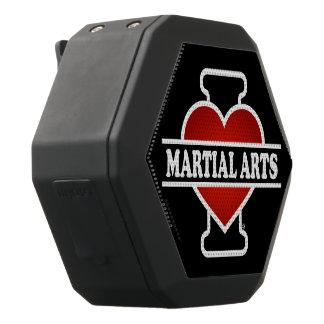I Love Martial Arts