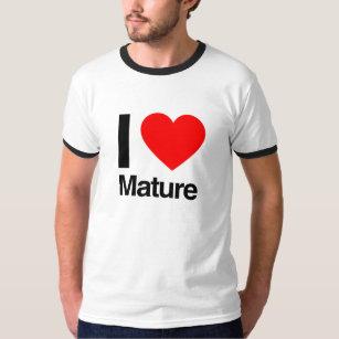 I love mature com
