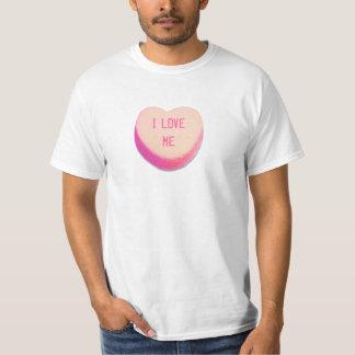 I Love Me Candy T-Shirt