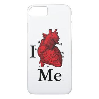 I Love Me iPhone 8/7 Case